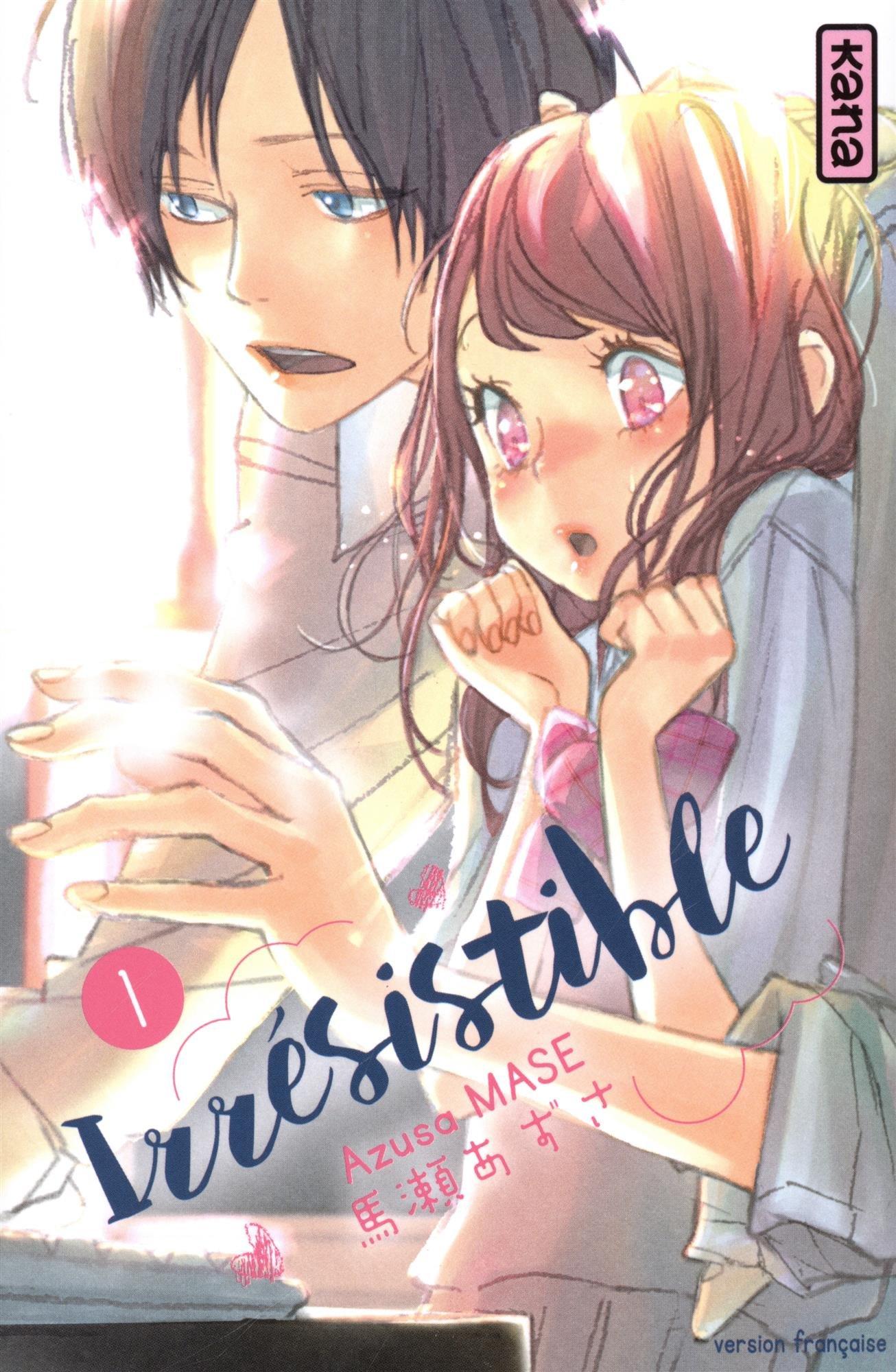 Irrésistible T1