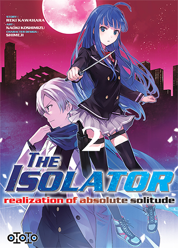 The Isolator T2