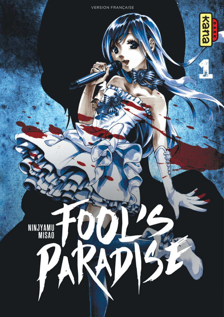 Fool's Paradise T1