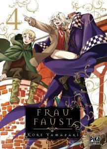 Frau Faust Vol.4