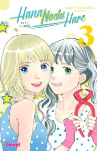 Hana Nochi Hare Vol.3