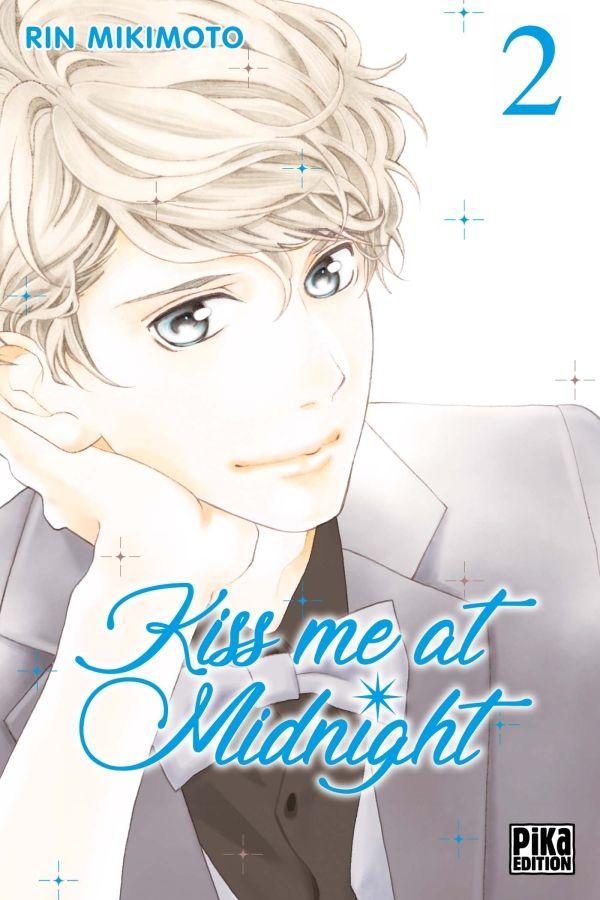 Kiss me at Midnight T2