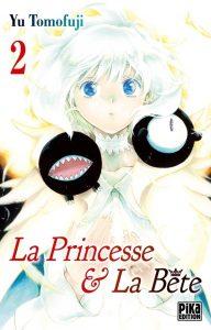La Princesse et la Bête Vol.2