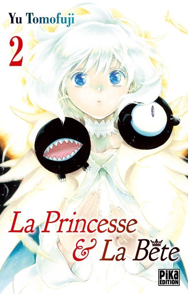 La Princesse et la Bête T2