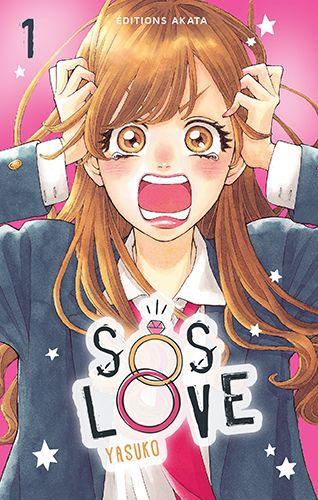 SOS Love T1