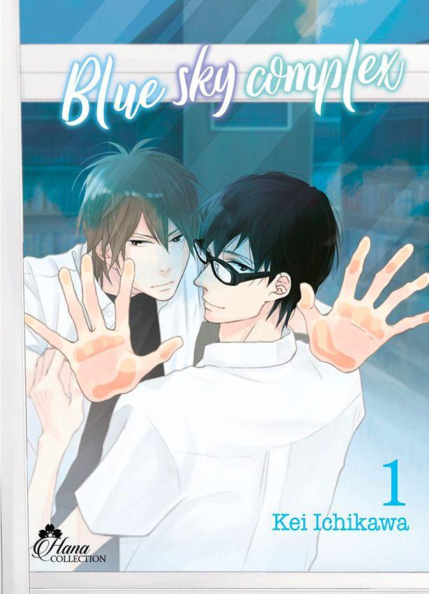 Blue Sky Complex Vol.1