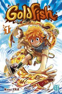 Goldfish T1