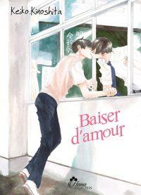 Kiss Mo Shiranai Kuseni – Baiser d'Amour