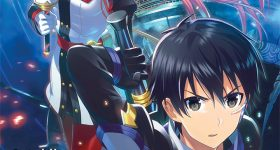 Sword Art Online – Ordinal Scale chez Ototo
