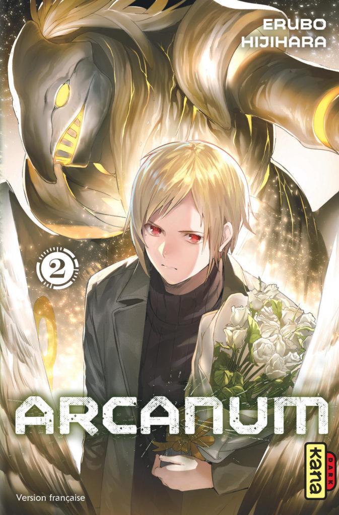 Arcanum T2