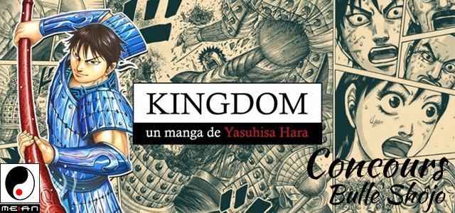 Concours Kingdom