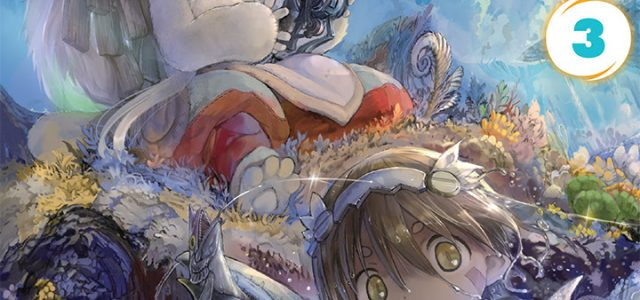 Des cartes postales pour Made In Abyss
