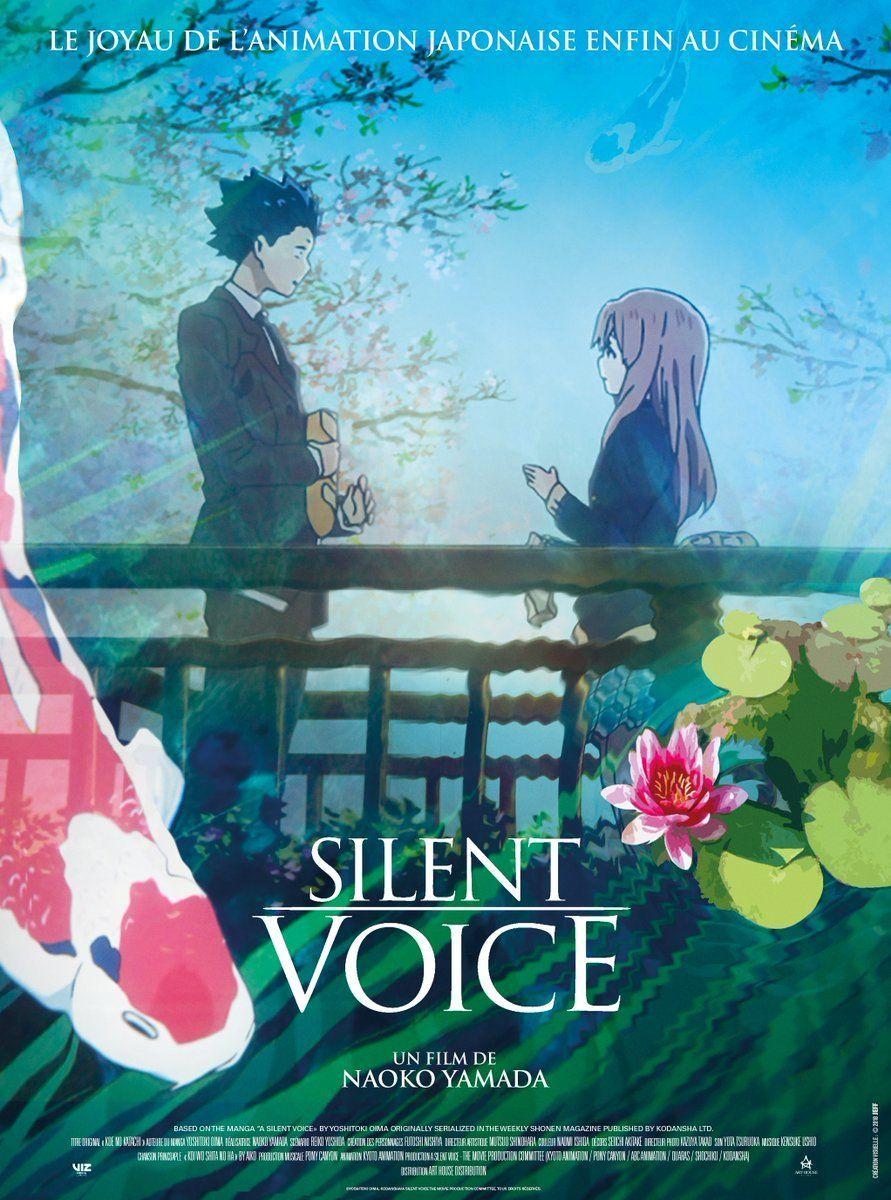Silent Voice - Film