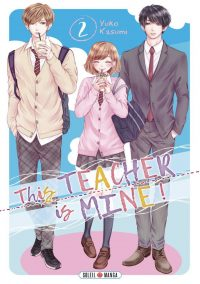 This Teacher is Mine ! T2