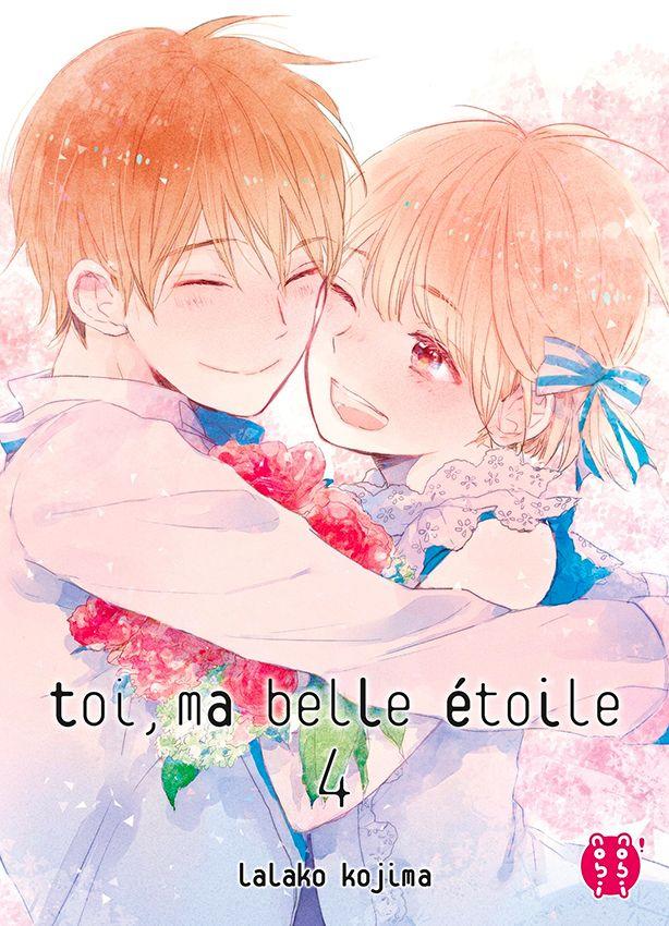 Toi, Ma Belle Étoile T4