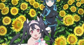 L'anime Egao no Daika annoncé