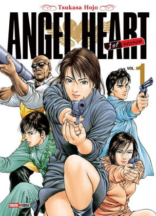 Angel Heart – 1st Season
