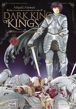 Dark King of Kings