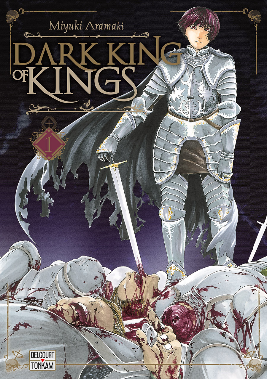 Dark King of Kings T1