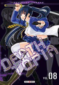 Deathtopia T8