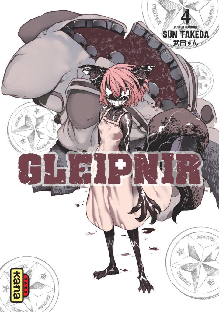 Gleipnir T4