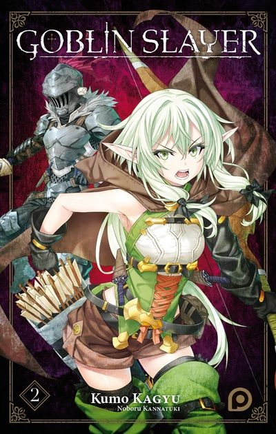 Goblin Slayer LN T2