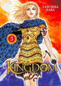 Kingdom T3