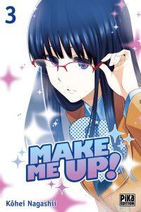 Make me up ! T3