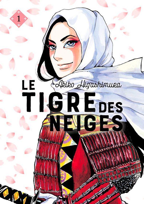 Le Tigre des Neiges T1
