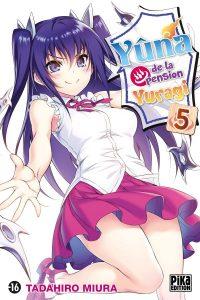 Yuna de la pension Yuragi T5