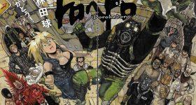 Le manga Dorohedoro adapté en anime