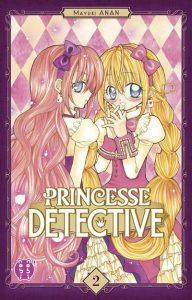 Princesse Détective Vol.2