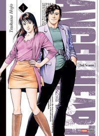 Angel Heart – 2nd Season
