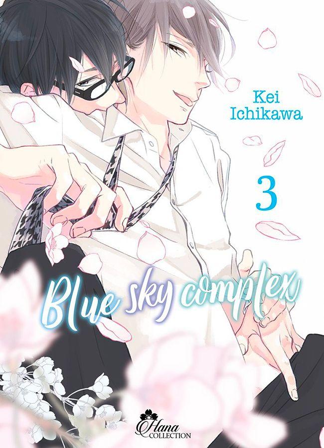 Blue Sky Complex Vol.3