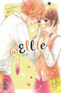 @Ellie #JeNaiPasDePetitAmi Vol.2