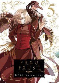 Frau Faust T5