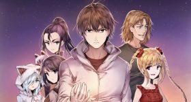 Le manga Darwin's Game adapté en anime