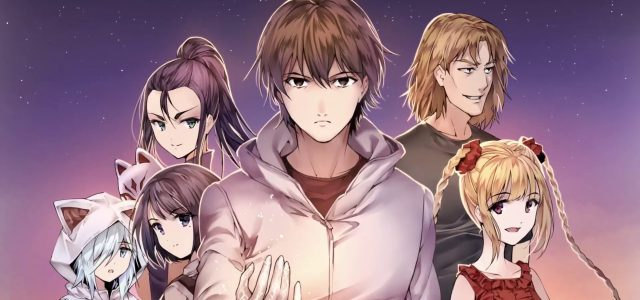 Le manga Darwin's Game adapté en anime