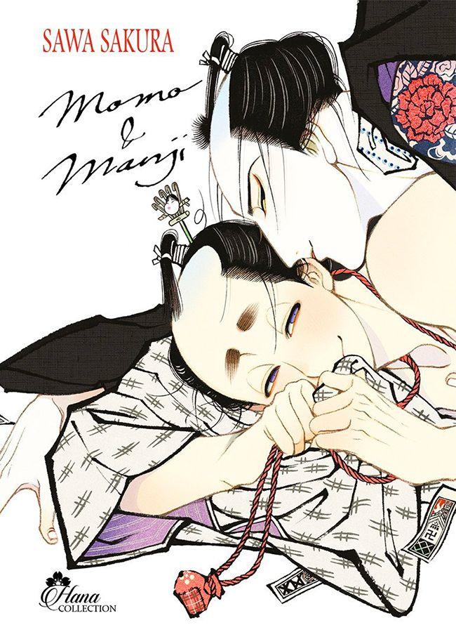 Momo & Manji