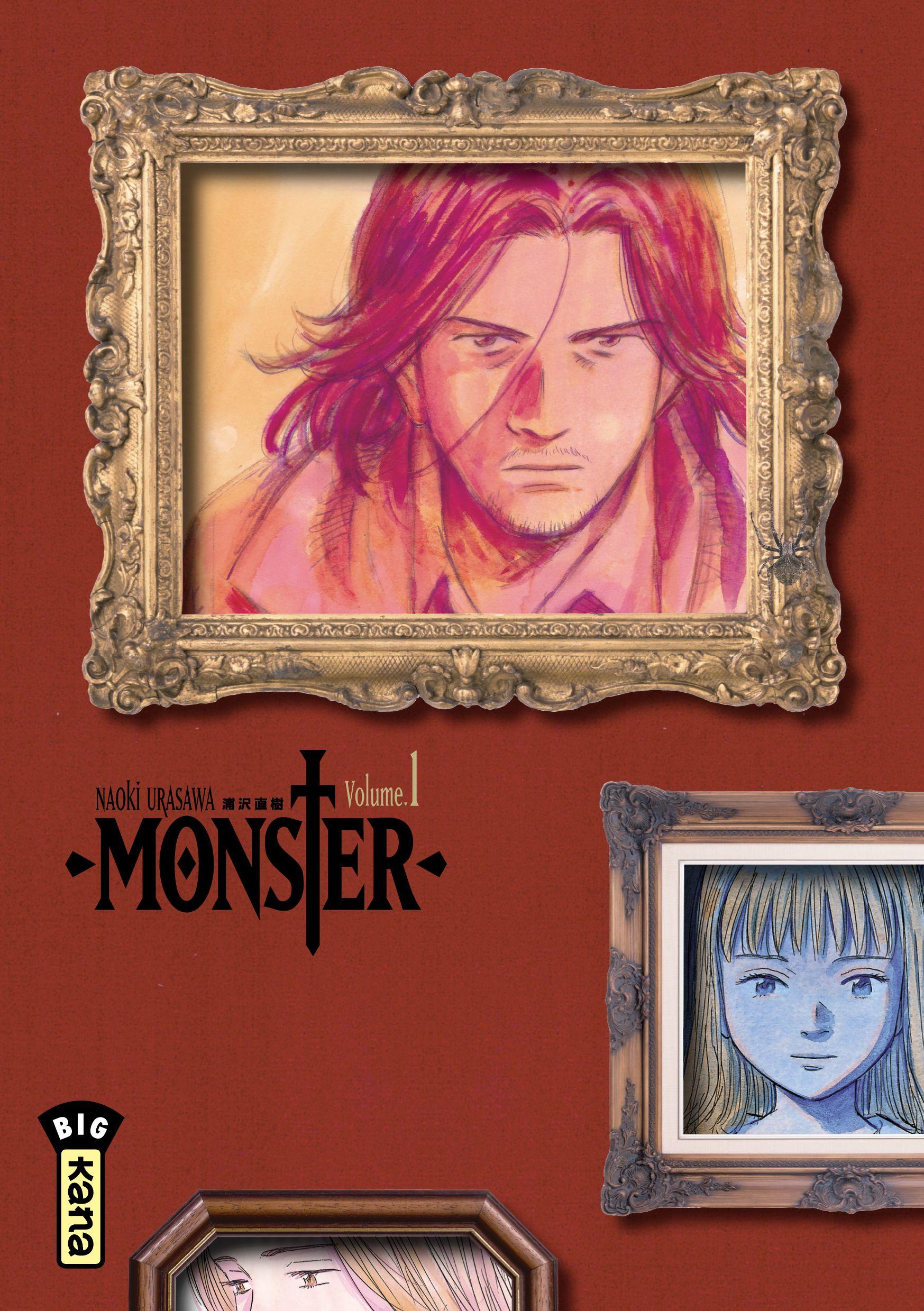 Monster Deluxe T1