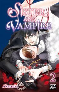 Sister and vampire Vol.2