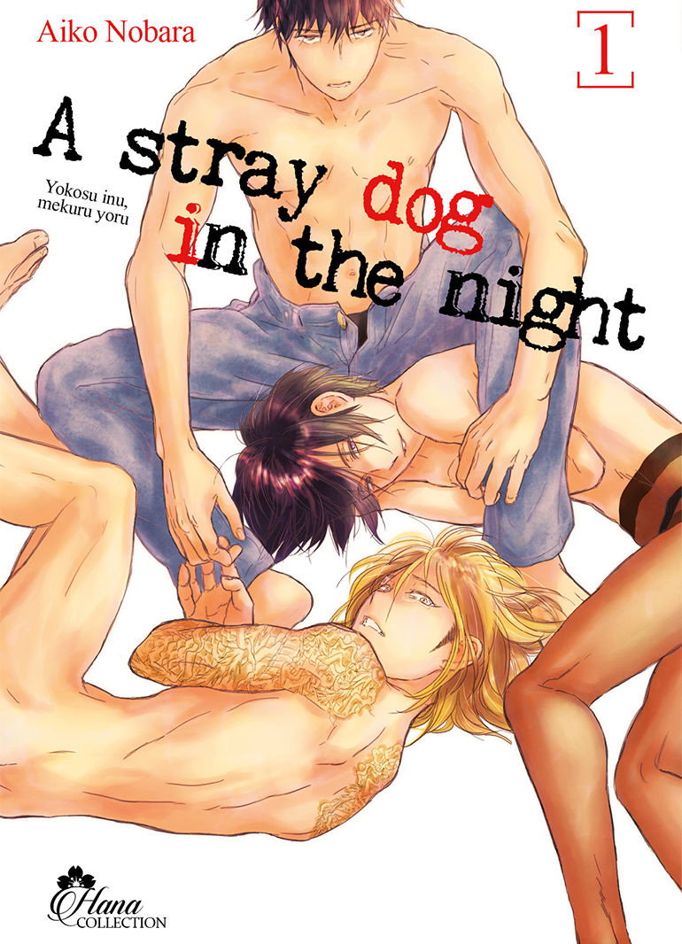 Stray Dog in the Night T1