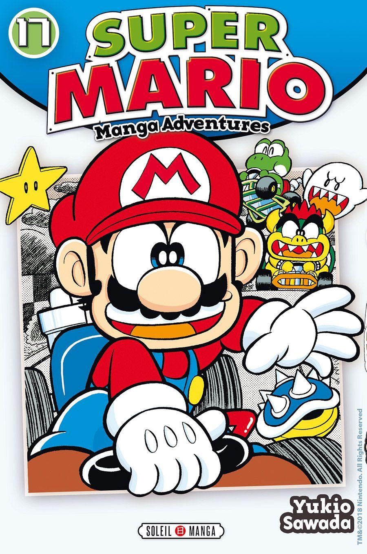 Super Mario T17