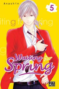 Waiting for spring Vol.5