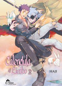 Calendula of Limbo Vol.2