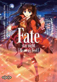 Fate/Stay Night – Heaven's Feel T3