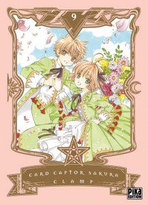 Card Captor Sakura - Edition Deluxe Vol.9