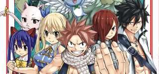 Fairy Tail 100 Years Quest chez Pika