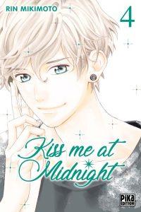 Kiss me at midnight Vol.4