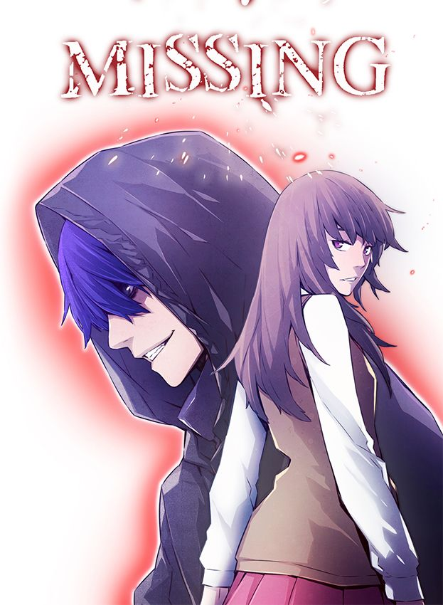 Missing - Webtoon